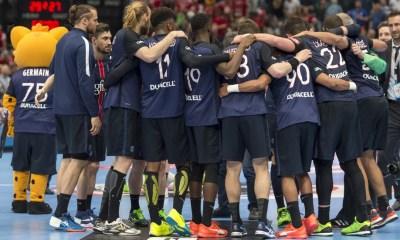 Hand- Les chiffres du Paris Saint-Germain en Champions League
