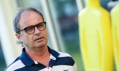"""""""Luis Campos ne viendra pas au PSG"""" affirme Le Parisien"""