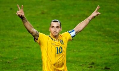 """Magnusson : Ibrahimovic """"En Suède, c'est un dieu et on ne critique pas un dieu"""""""
