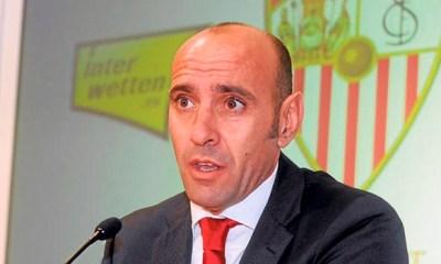 Monchi aimerait être le directeur sportif du PSG, qui devrait 5 millions, d'après El Confidencial