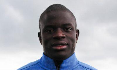 N'Golo Kanté 2016