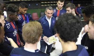 Hand- Deux U20 Parisiens en Equipe de France