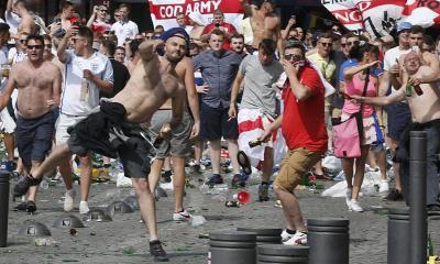 L'Equipe et Le Parisien évoquent l'implication d'anciens Boulogne Boys dans les affrontements à Marseille