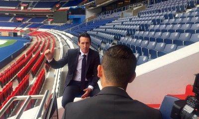 Avec Unai Emery, les cartes sont redistribuées au PSG