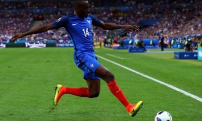 Euro 2016 - Les notes de Matuidi face au Portugal: un apport offensif trop faible