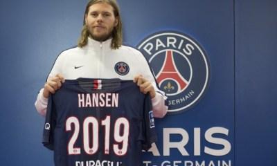 Hand- Les supporters ont élu le meilleur Parisien de la saison