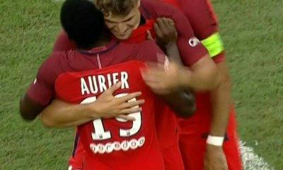 """Aurier """"Je serai loin de Paris pendant un petit moment, mais on peut faire confiance à Meunier"""""""