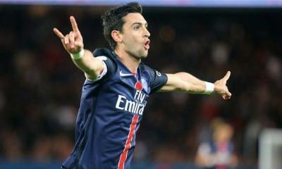 """Mercato - Pastore des offres """"d'une équipe chinoise, une anglaise et une italienne"""", selon ESPN"""