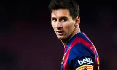 L'Equipe évoque à nouveau la rumeur envoyant Messi au PSG et rappelle que c'est presque impossible
