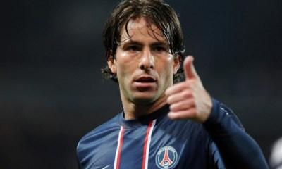 Maxwell «Il faut remercier Laurent Blanc et ses adjoints»