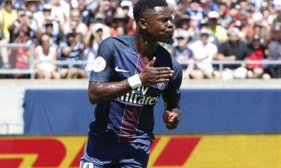 ICC - Le Paris Saint-Germain remporte son premier match face à l'Inter de Milan