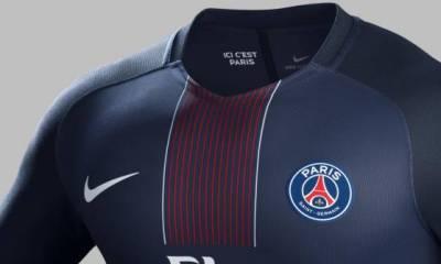 Remportez le maillot du Paris Saint-Germain de votre choix avec Unisport !