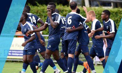 CDL - Le derby francilien du 1er tour donne un surprenant vainqueur