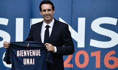 """LDC - Hitzfeld : Emery """"un fin tacticien qui peut permettre à Paris d'aller en demi-finale"""""""