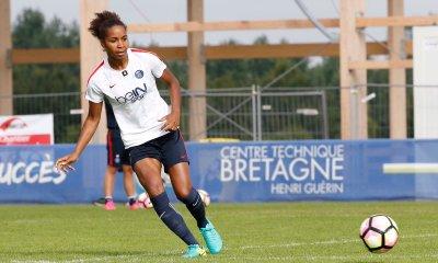 Féminines - Les joueuse du PSG durablement à Saint Germain-en-Laye? Le maire a un plan