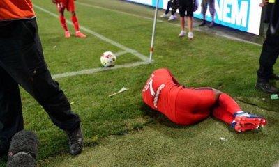La LFP «condamne ce qui s'est passé à Bastia vendredi»