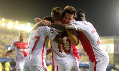 L'AS Monaco rejoint l'OL et le PSG en Ligue des Champions