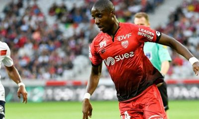 "Exclu - PSG/Dijon, Bahamboula ""On y va sans pression...on ne peut qu'apprendre"""