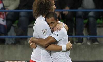 "Lucas ""bien sûr que David Luiz va me manquer"""