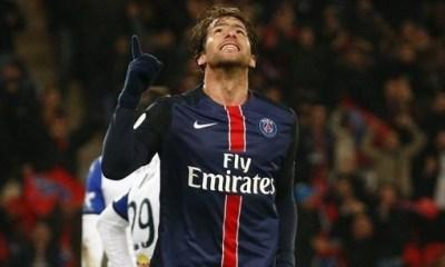 """Maxwell célèbre 5 ans au PSG et envoie un """"très grand merci"""" à tous"""