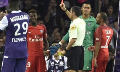 Aurier s'excuse auprès des supporters
