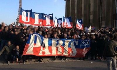 Le Collectif Ultras Paris organise une collecte de jouets pour Noël