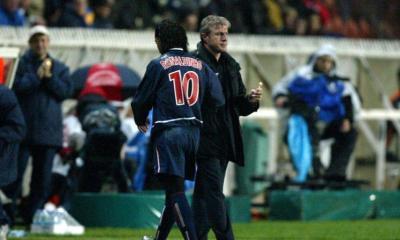 """Anciens - Fernandez """"Ronaldinho était en forme, mais pas aux bonnes heures"""""""