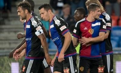 LDC - Le FC Bâle prépare la réception du PSG avec une victoire
