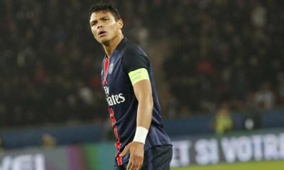 """Mercato - Entre Thiago Silva et la Juventus c'est """"sérieux"""", selon Tuttosport"""