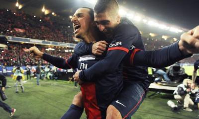 Verratti regrette les départs d'Ibrahimovic et de Lavezzi du PSG
