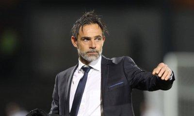Anciens - Marco Simone nouvel entraineur du Stade Lavallois