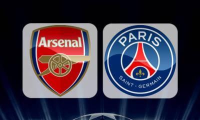 """Exclu - Arsenal/PSG, Glen Durrant """"Le PSG serait malin d'insister sur le côté gauche et doit s'attendre à avoir moins le ballon"""""""