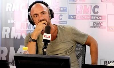 """Dugarry: Ben Arfa """"son avenir footballistique est terminé au PSG"""""""