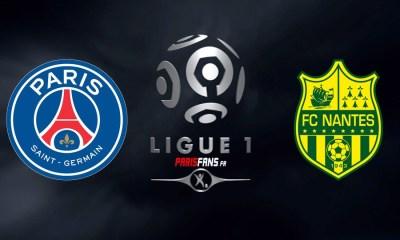 Ligue 1 - Les supporters Nantais s'attendent plutôt à une large défaite face au PSG