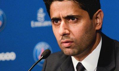 """Al-Khelaïfi """"J'ai confiance en Emery...mais on doit changer notre motivation et notre mentalité"""""""