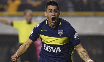 Daniel Ricardo Bertoni assure que le PSG est intéressé par Cristian Pavón