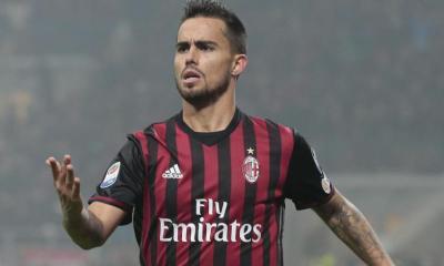 Suso Milan AC