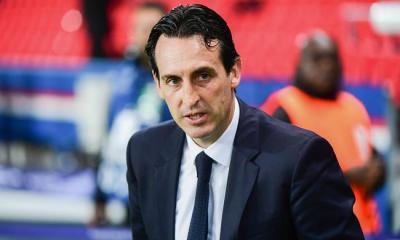 Emery «nous avons clairement besoin de nous améliorer contre les défenses basses»