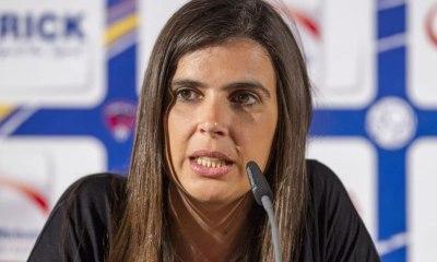 """Helena Costa """"Guedes est un joueur très complet...ce transfert est tout bénéfice pour lui"""""""