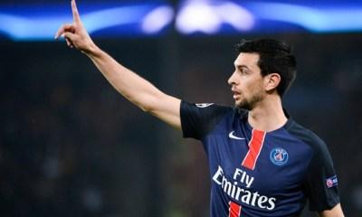 """PSG/Barça - Pastore """"est apte"""" et Thiago Motta devrait être le seul absent parisien, annonce Le Parisien"""