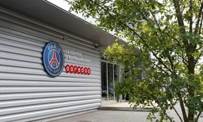 Le PSG a choisi l'agence Wilmotte et Associés pour son nouveau centre d'entraînement, selon RMC