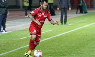 Dijon/PSG - Le groupe dijonnais, Sammaritano seul absent