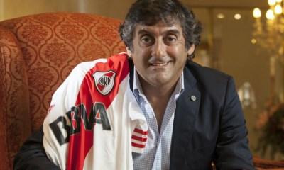 """Enzo Francescoli """"Aujourd'hui le PSG a la possibilité d'être dans les plus importantes équipes en Europe"""""""