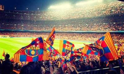 LDC - 80% des supporters du Barça croient à la remontada contre le PSG