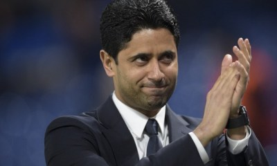 """Nasser Al-Khelaïfi """"Vous êtes ce qu'il y a de plus important pour le PSG"""""""