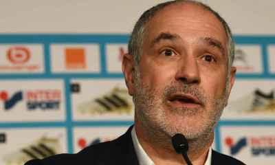 """LDC - Zubizaretta """"Si on nous avait dit juste avant le match que le PSG allait gagner 4-0, personne ne l'aurait cru, même Emery"""""""