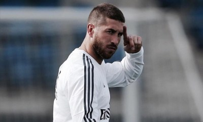 """LDC - Ramos """"que Piqué rembobine et se mette le match contre le PSG"""""""
