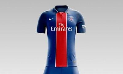 Une pétition lancée pour le retour du maillot Hechter au PSG plutôt que celui annoncé
