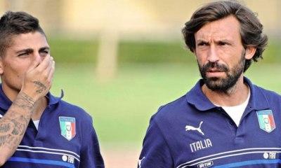 Verratti : Rovera « Pirlo est parti, mais la comparaison est toujours là »