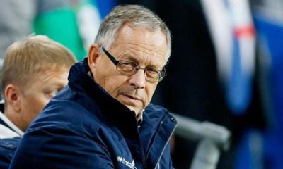 FCB/PSG : Lagerbäck « J'ai de la peine pour le football. Je suis tellement énervé »